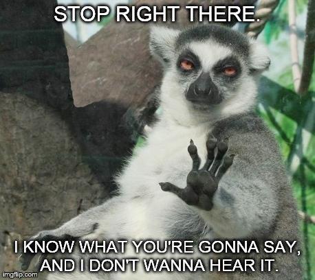 8fv0q stoner lemur meme imgflip