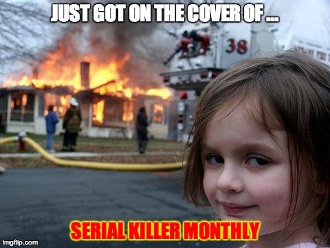 random serial killer generator