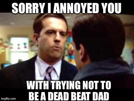 Fun Wife Meme : To the ex wife imgflip