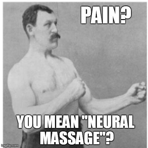 8nm5v pain? what pain? imgflip