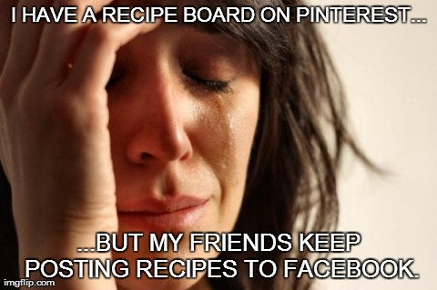 First World Problems Meme , Imgflip