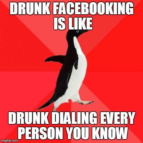 8xefi drunk facebooking imgflip