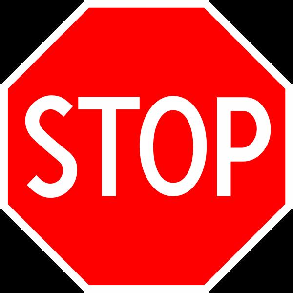 Stop sign blank template imgflip for Stop sign templates