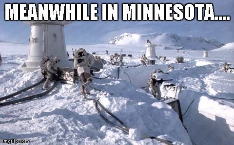 Minnesota Defense Imgflip