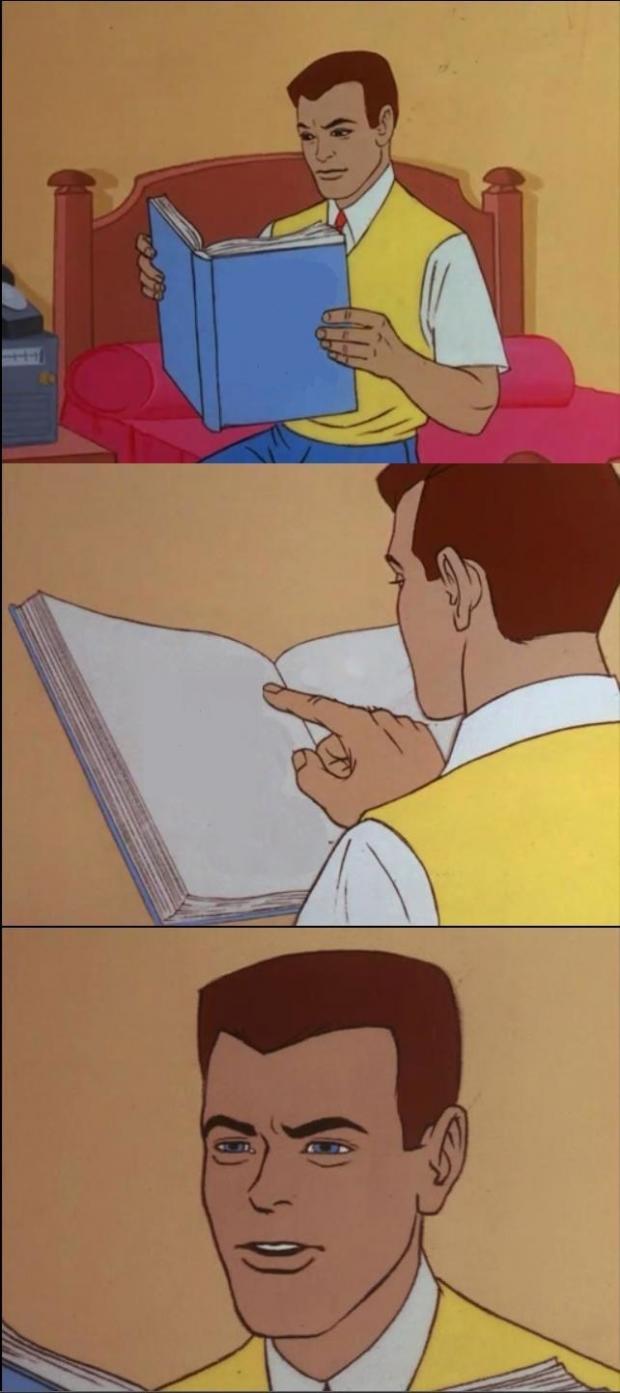 the book of faggets Meme Generator - Imgflip
