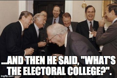Laughing Men In Suits Meme - Imgflip