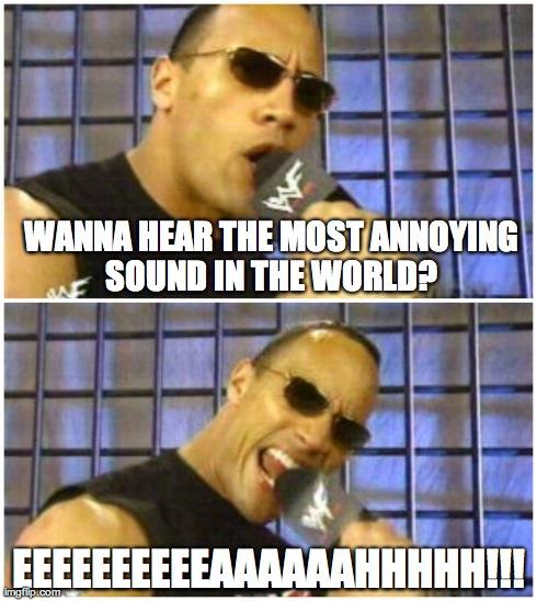 The Rock It Doesnt Matter Meme - Imgflip