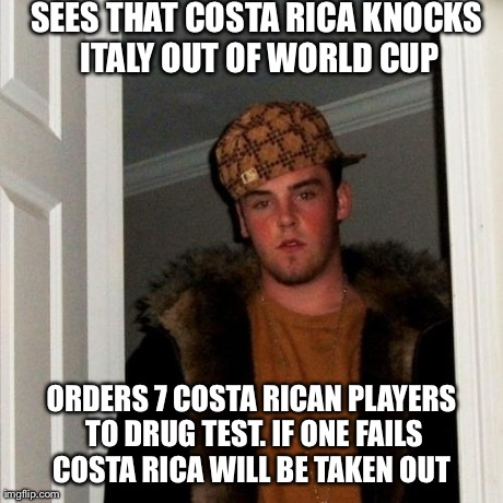 Scumbag FIFA Part 2
