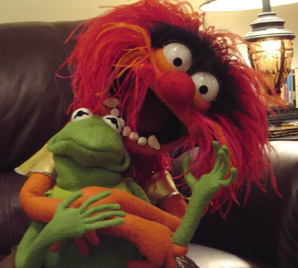 Muppet Christmas Meme: Meme Template Search
