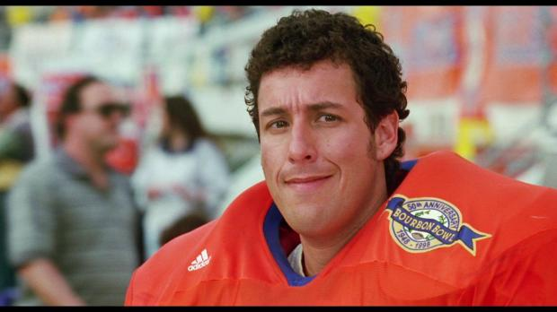 Waterboy Meme Template