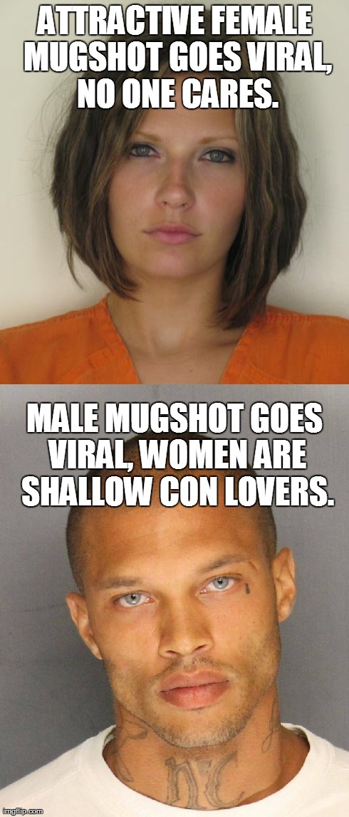 women are shallow