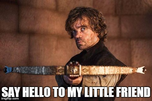 9um7r image tagged in tyrion,tyrion lannister imgflip