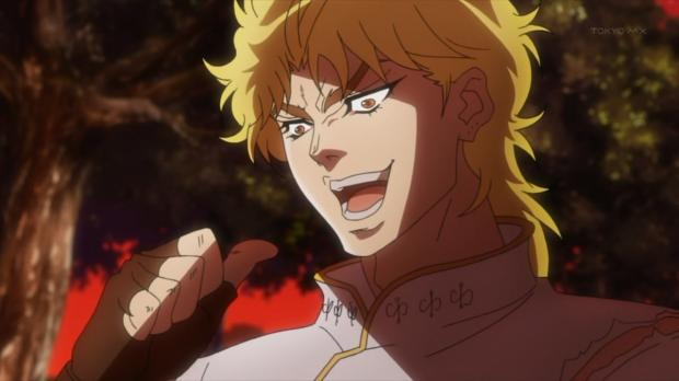it was me dio template