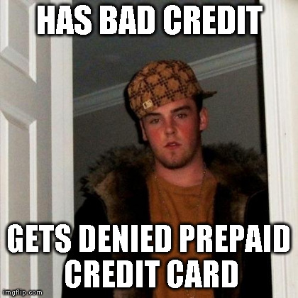 a5sm scumbag trying to build credit imgflip
