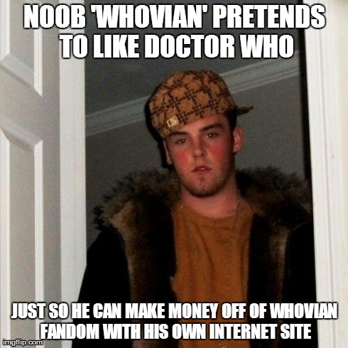 Online dating doctor who meme