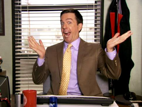 The Office Blank Template Imgflip