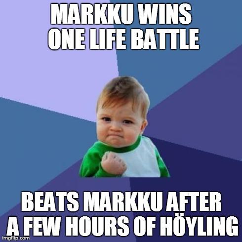 Markku Meme