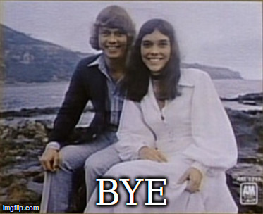 BYE | made w/ Imgflip meme maker