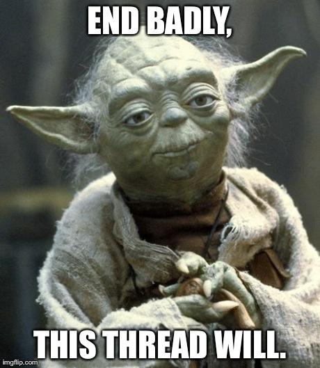"""Résultat de recherche d'images pour """"meme end thread"""""""