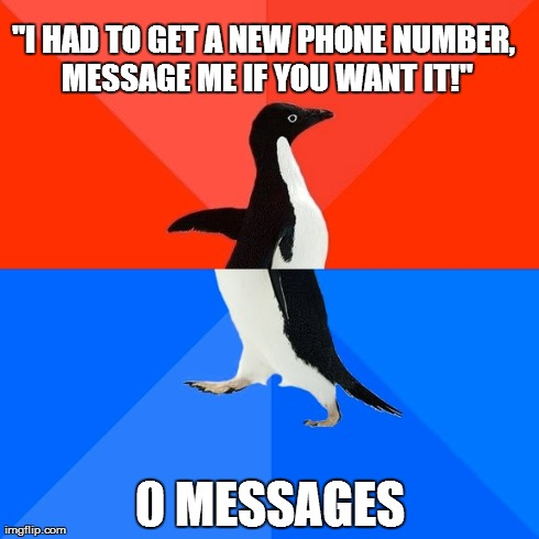 b9h7s i didn't want to publicly list my number on facebook obviously, but
