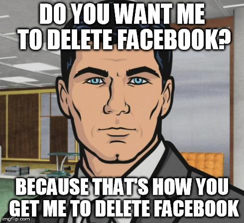 bfyzl my phone beeps telling me i have a new facebook message when i,Facebook Messenger Meme