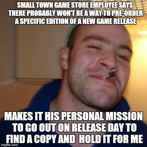 bgyzy good guy game store employee imgflip