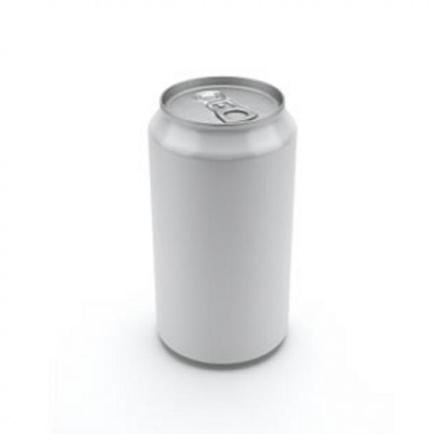 blank soda or beer can blank template imgflip