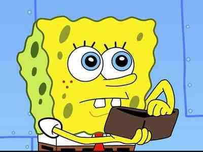 Empty Wallet Gif
