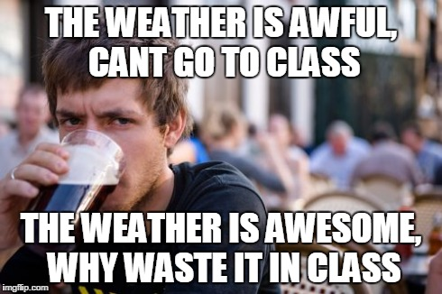 bv6rw lazy college senior meme imgflip,Lazy College Student Meme Generator