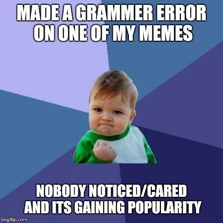 Kid Middle Finger Meme