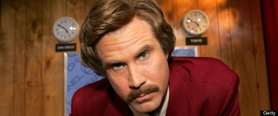 Will Ferrell Happy Birthday Blank Template Imgflip