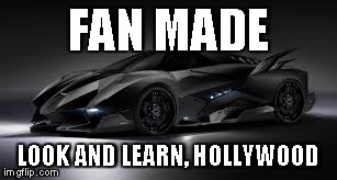 FAN MADE LOOK AND LEARN, HOLLYWOOD | made w/ Imgflip meme maker