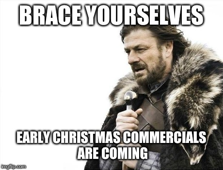 Christmas In August Meme.Honestly Kmart In August August Imgflip