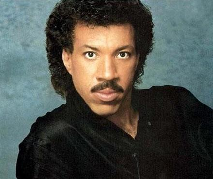 High Quality Lionel ritchie Blank Meme Template