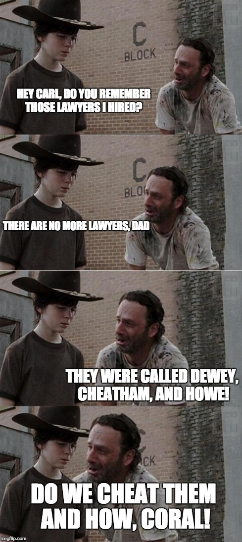 Walking Dead Memes Rick And Carl Walking Dead Memes Carl Rick