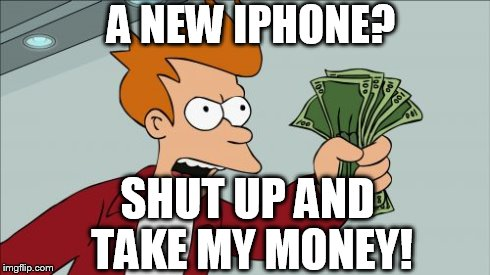 how to make money with my iphone