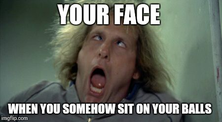 d81c9 scary harry meme imgflip,Your Face Meme