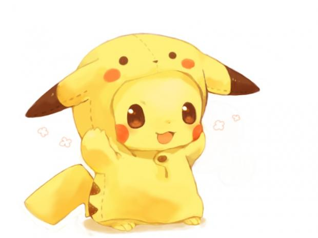Pikachu Latest Memes - Imgflip