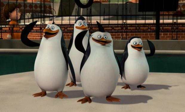 Just smile and wave boys Meme Template
