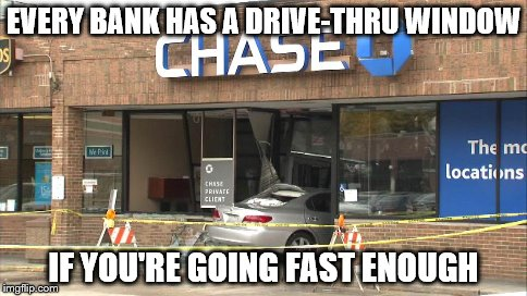 I've heard of a 'car chase', but    - Imgflip