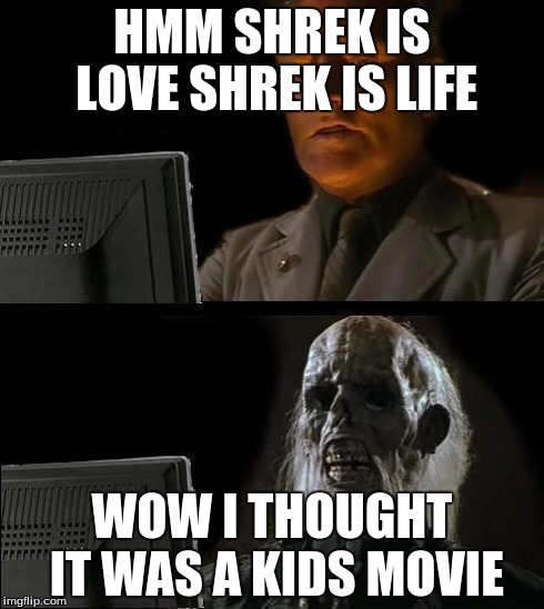 Ill Just Wait Here Meme