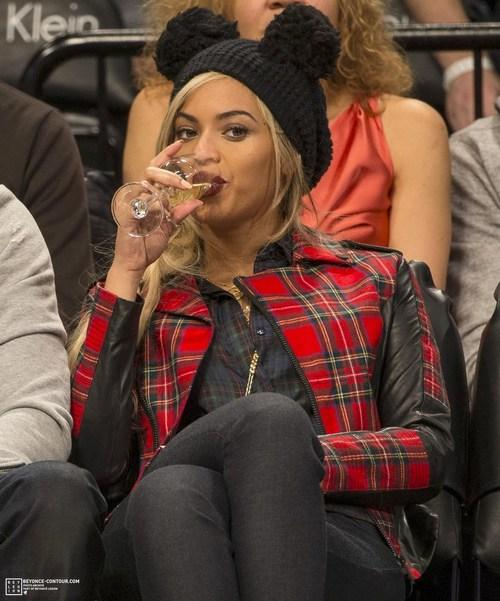 Beyonce Side Eye Blank Template - Imgflip