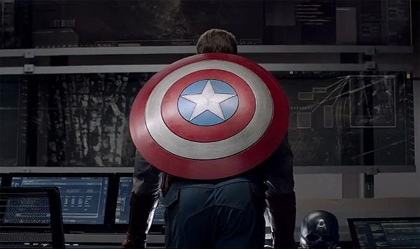 Captain America Psa Meme Generator