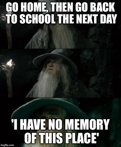 Confused Gandalf Meme Imgflip