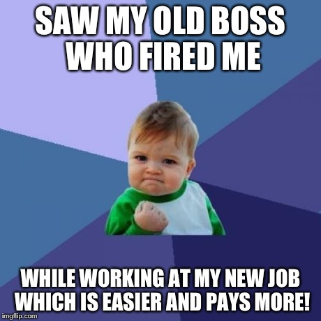 how to ask old boss for job back