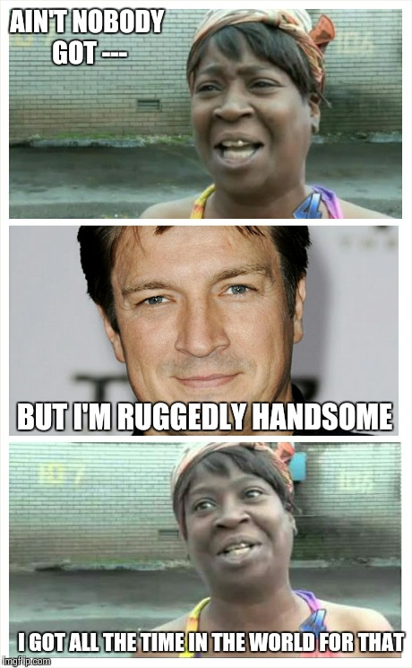 Sweet Brown / Ain't Nobody Got Time for That   Know Your Meme