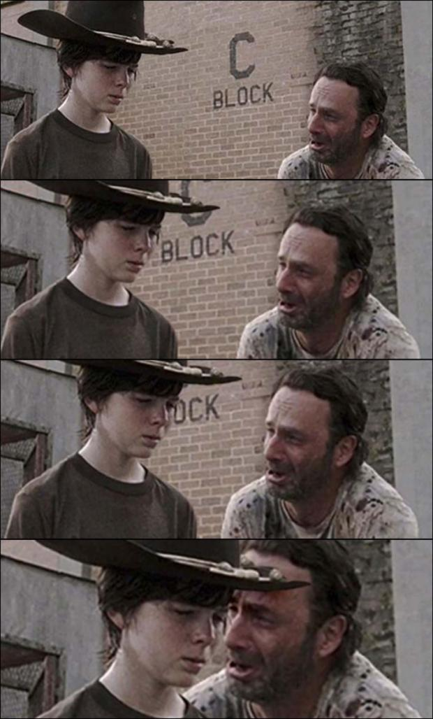 eewjg?a424224 the walking dead coral meme generator imgflip