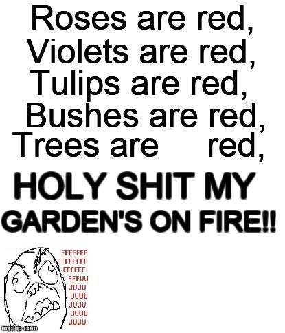 funny poem generator