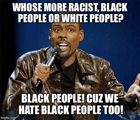 Thats Racist is an expression often used in jest to point out the  The meme has continued to spread  Black Sushi Chef Thats Racist!