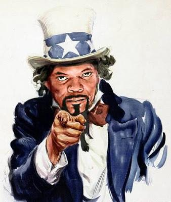 uncle sam jackson blank template imgflip